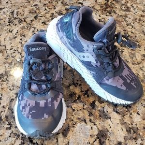 Saucony Voxel 9000 toddler size 11